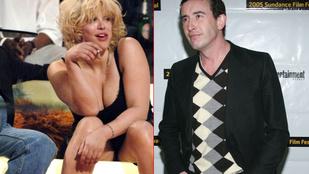 Courtney Love a drogokat és ezt a brit sztárt említi élete legnagyobb szégyeneként
