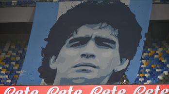 Maradona örökösei életük végéig munka nélkül élhetnek