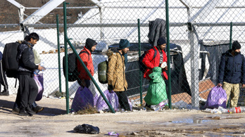 Újra napirendre kerülhet az unióban a menekültkvóta