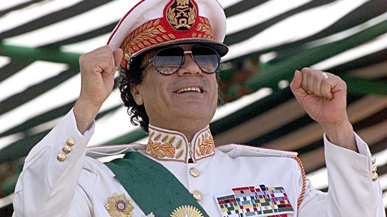 A líbiai titokper: a meghurcolt újságíró