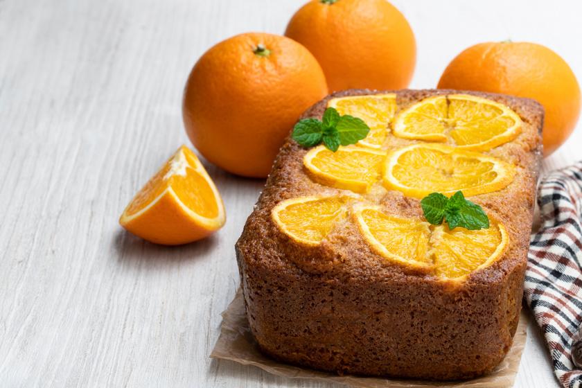 Ellenállhatatlan narancskenyér: fantasztikusan puha, szaftos, illatos