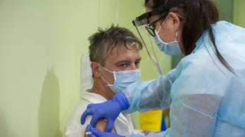 Covid-oltás: a MOK prioritási sorrendet várna el az egészségügyben