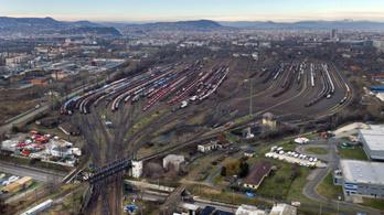 Célkeresztben a vasútfejlesztés