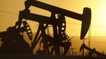Szaúd-Arábia csökkenti olajtermelését