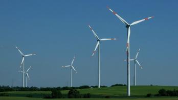 Nem kedveztek az elmúlt hónapok a villamosenergia-termelésnek
