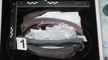 Két drogdílert vettek őrizetbe Budapesten