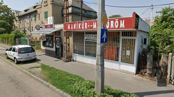 Nem indult baleset nélkül a hajnal Budapesten
