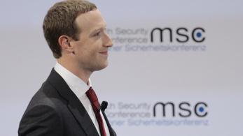 Elhallgattatta a Trump letiltását kérő dolgozóit a Facebook