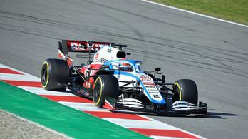 Szorosabb kapcsolatot épít a Williams és a Mercedes