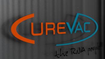 Együttműködésről állapodott meg a CureVac és a Bayer az oltóanyaggyártásban