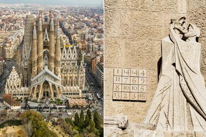sagrada bűvös négyzet ajánló