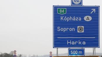 ITM: Elsőként építi ki a Via Carpatia sztráda rá eső részét Magyarország