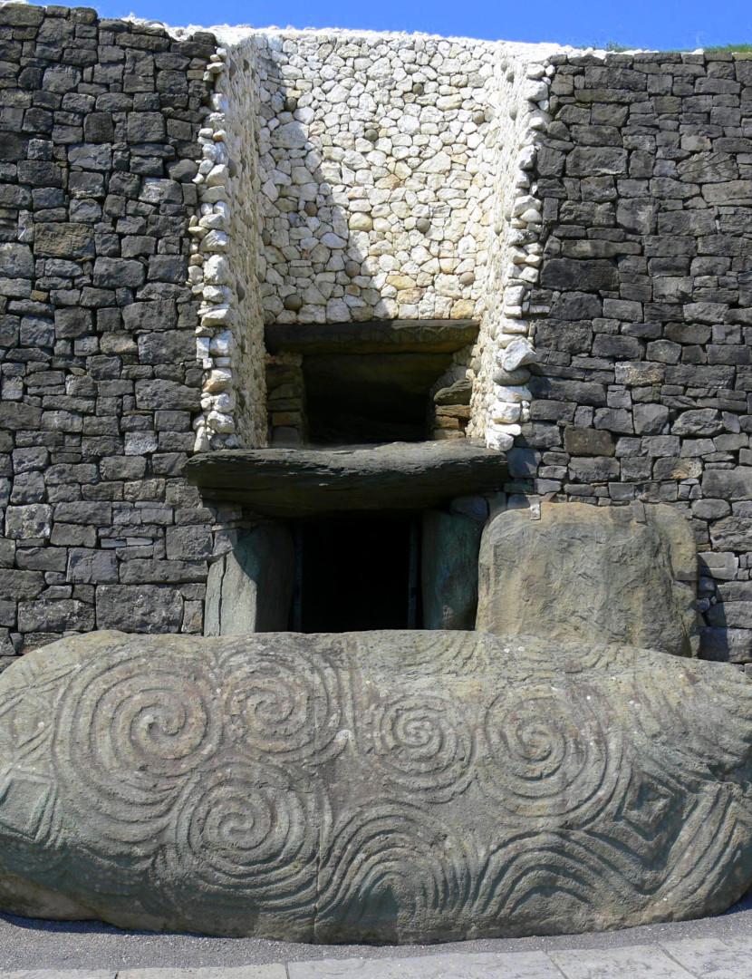 Ez melyik ősi építmény?