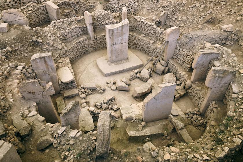 A leghíresebb ősi építmények kvíze: mennyit ismersz fel a képek alapján?