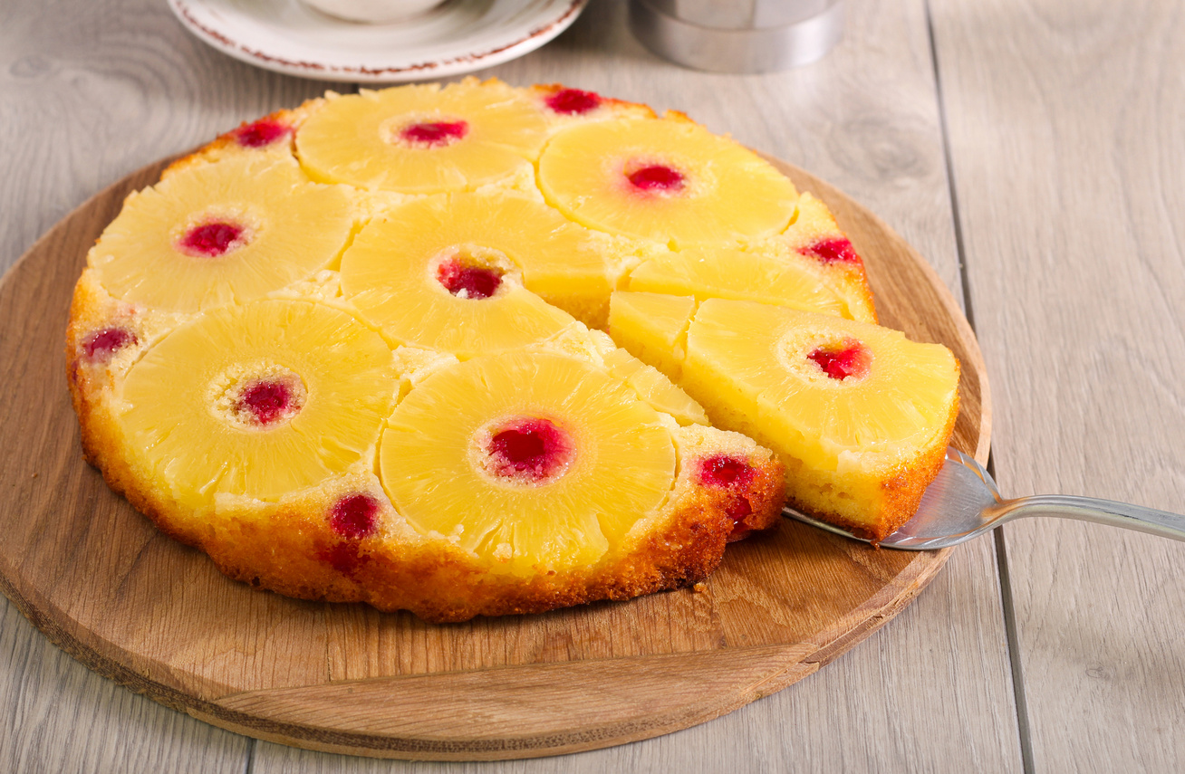 forditott-ananasztorta