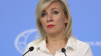 Moszkva szerint az amerikai elektori rendszer nem felel meg a modern demokratikus normáknak