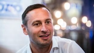 """""""Furcsa mozaikcsalád vagyunk"""": Szegedi Fecsó csak 4 évvel fiatalabb új anyósánál"""