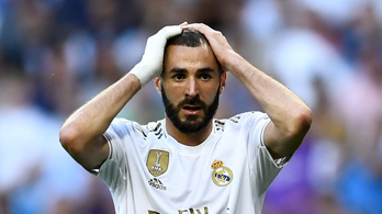 Bíróság elé állítják a Real Madrid klasszisát