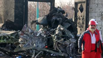 Ma egy éve lőtték le az ukrán utasszállítót