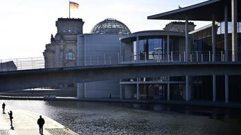 Németországban vizsgálják a Bundestag védhetőségét