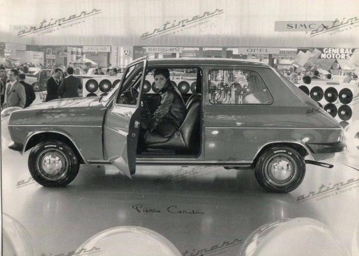 És bemutatjuk a soha nem gyártott Simcát!