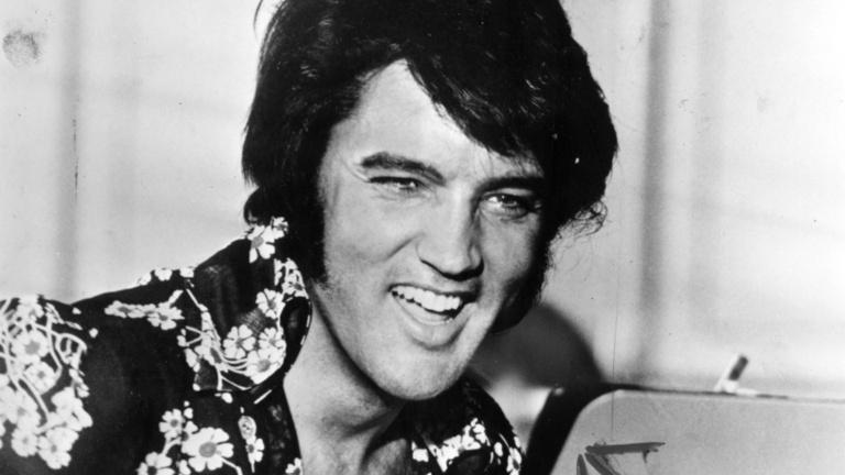 86 éves lenne Elvis Presley