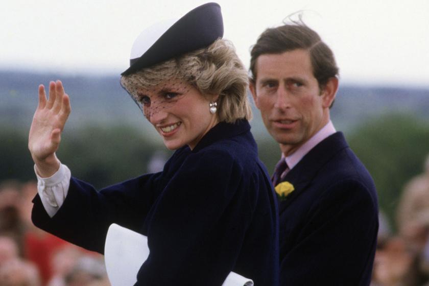 Intim titkok derültek ki Diana és Károly kapcsolatáról: meglepő tanácsot kapott a hercegnő barátnőitől