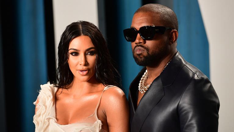 Kim és Kanye: fejezetek egy házasságból