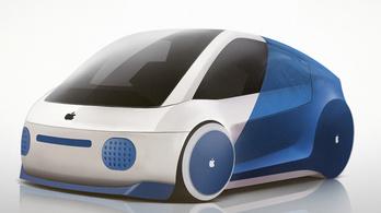 A Hyundai építheti az Apple autóját?