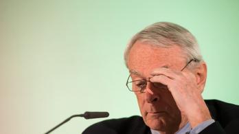 A NOB rangidős tagja nem biztos benne, hogy megtartható nyáron az olimpia