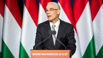 Balog lemond a Fidesz-alapítvány vezetéséről