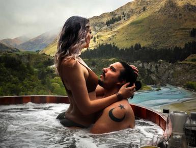 Ez a házaspár már nem annyira örül, amiért mindenüket eladták, hogy utazhassanak