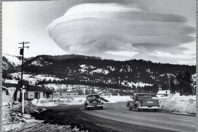 mount shasta 1966