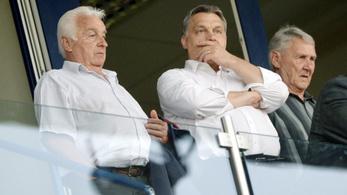Polt döntött, rendőrség vizsgálhatja, hogy Orbán apjának a cége milyen árakkal dolgozik