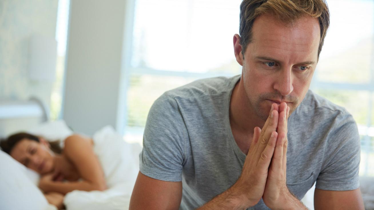 6 tünet, ami tesztoszteronhiányra utal férfiaknál: a libidócsökkenés is árulkodó lehet
