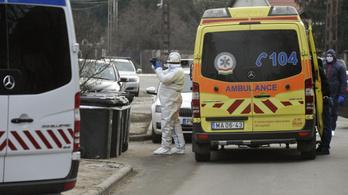 Meggyilkolta élettársa lányát egy 86 éves férfi Fóton