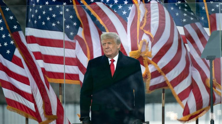 Donald Trump nem fog elmenni az őt legyőző Joe Biden beiktatására