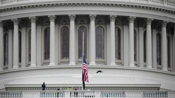 Gyilkosság miatt szövetségi szintű nyomozást indítanak a Capitoliumban meghalt rendőr ügyében