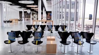 Dánia minden országgal korlátozza az utasforgalmat a mutáns koronavírus miatt