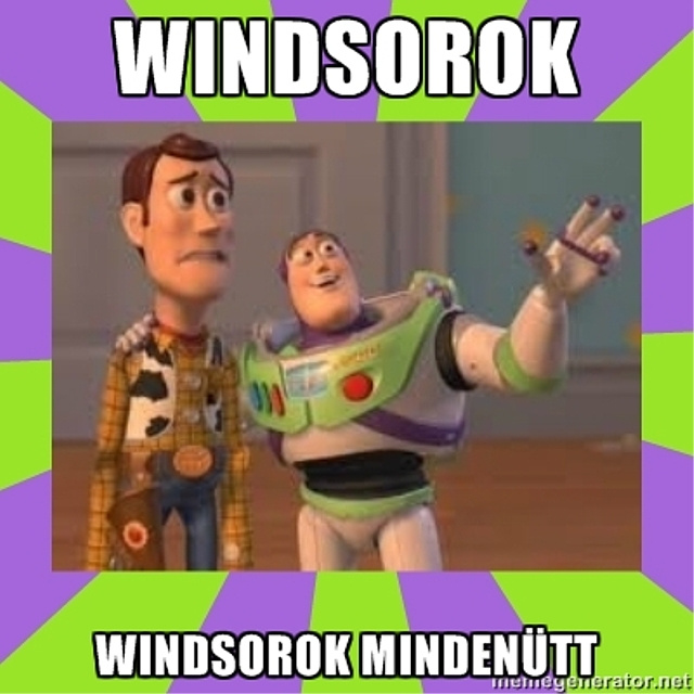 windsorok
