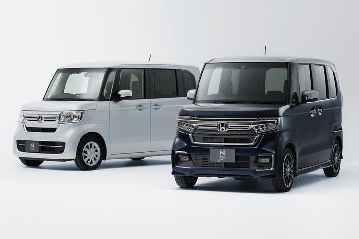 Honda N-Wagon