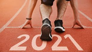 Fuss idén 2021 kilométert! – és még 6 kihívás futóknak az új évre