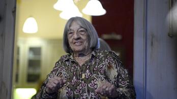 Fair Play Életműdíjat kapott a 100 éves Keleti Ágnes