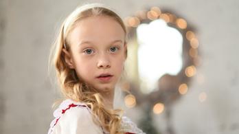 Világversenyen lett első a magyar kislány