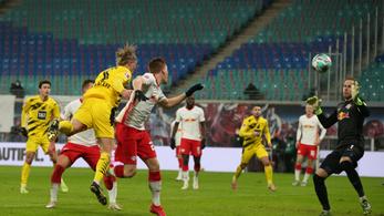 A Dortmund három zseniális góllal nyert Gulácsiék otthonában - videó