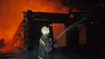 Tűz volt egy oroszországi idősotthonban, heten meghaltak