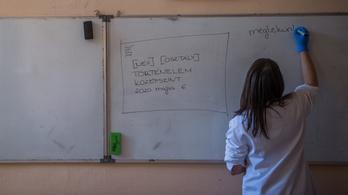 Petíciót indított egy magyar diáklány, hogy ne kelljen érettségizni a koronavírus-járvány miatt