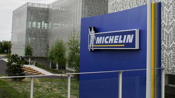 2300 munkahelyet szüntet meg a Michelin Franciaországban