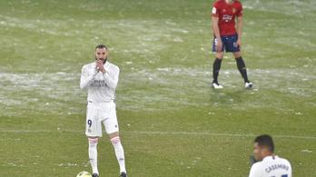 Zidane: Ez nem futballmeccs volt