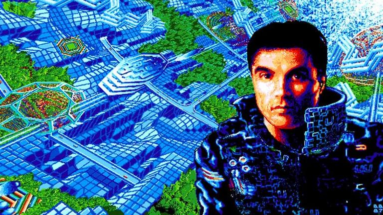 Korszakalkotó lehetett volna az LSD-pápa cyberpunk videójátéka